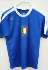Italy Italia Football Soccer Futbol National Team Jersey Size L