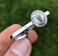 Rolex Crown Silver Colour Money Clip