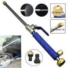 High Pressure Power Washer Water Spray Gun Nozzle Wand Attachment Garden Hose US