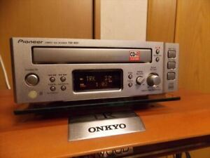 Pioneer Fill PDR-N901 Compact CD Recorder used