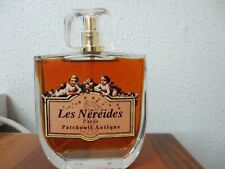 LES NEREIDES LE PATCHOULI ANTIQUE 100ML SUPER OFFERTA SPECIALE!!!