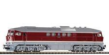 PIKO 59752 Diesellok BR 131 mit Schneepflug Spur H0 DC NEU