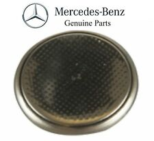 NEW Mercedes Benz Genuine OEM Remote Anti-Theft Alarm Transmitter Battery CR2025
