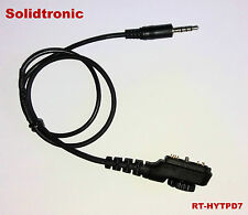 Solidtronic RT-HYTPD7 Radio Connection Cable for Hytera HYT PD702 PD752 PD782