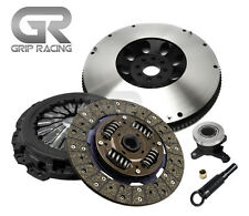 GRIP STAGE 1 CLUTCH+FLYWHEEL KIT FITS 07-13 350z 370z G35 G37 3.7L W/SLAVE CYL