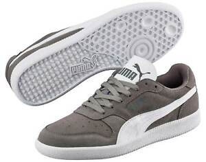 Puma Schuhe Turnschuhe Sneaker Trainer Cat Speed Drift Icra 356741 019 Grau Neu