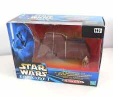 1999 Star Wars Action Fleet - TRADE FEDERATION MTT - Boxed (STA2)