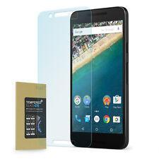 9H Hartglas LG Nexus 5X HD Display Schutz Verbundglas Anti Kratzer Panzer Folie
