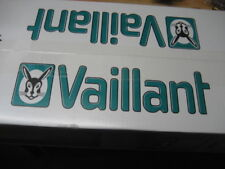 Vaillant VED E 21/7 electronicVED Durchlauferhitzer 21kW 400V EEK: A NEU+OVP