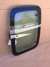 97 Ford Pickup F150 Quarter Glass Flip Window Right Passenger Side