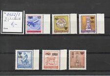 Jugoslawien - 1992/3  Nr.2622/7**