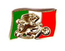 "SPORT PIN/PINS-FIFA World Cup France 1998 ""da Bertrand""/Italia [2051c]"
