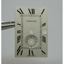 Cartier Tank Americaine cadran