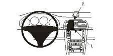Brodit ProClip 853539 Soporte de montaje para PORSCHE 911 Año fabricación