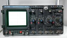 Philips PM 3266 Oscilloscope Working!