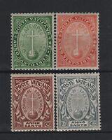 "VATICAN STAMP TIMBRE 40 / 43 "" SERIE ANNEE SAINTE 1933 "" NEUFS xx TTB  P851"