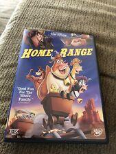 Disney Home on the Range (DVD, 2004)
