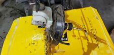 VW Tiguan 2011 servofrno completo di pompa freni