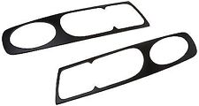 MATTIG 7135040090 HEADLIGHT COVERS FOR SEAT LEON / TOLEDO 1M 3/99-