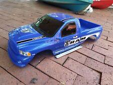 """New Bright 1:6 BIG 26"""" Long Dodge Ram 1500 HEMI Plastic Crawler Body RC"""