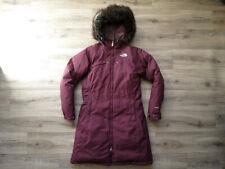 The North Face Arctic 550 Down Parka Women's Jacket M RRP£360 Waterproof Coat