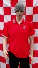 Sydney Swans Authentic AFL Australian Rules Football Polo Shirt (Adult Medium)