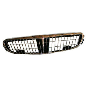 IN1200105 NEW Grille Fits 2000-2001 Infiniti I30