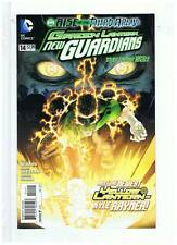 DC Comics New 52 Green Lantern New Guardians #14 NM Jan 2013