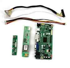 "LCD Panel Driver Lvds Inveter Kit for 15.4"" LTN154X3-L09 1280X800 HDMI+DVI+VGA"