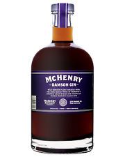 McHenry  Spirits 700mL bottle