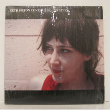 BETH ORTON - CENTRAL RESERVATION 2LP 1999 UK ORIG Heavenly PJ HARVEY LIZ PHAIR