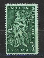 ESTADOS UNIDOS/USA 1958 MNH SC.1100 Gardering-Horticulture