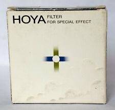 Hoya 40.5mm REVO CIR-PL polarizzatore circolare super sottile struttura Lente Filtro-NUOVO