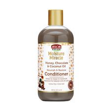 African Pride Honey Chocolate & Coconut Oil Conditioner 12oz
