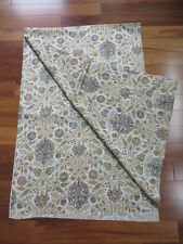 Ralph Lauren MARRAKESH PAISLEY FABRIC,  New!