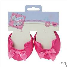 Me to You Dress Up Tatty Teddy - Party Shoes