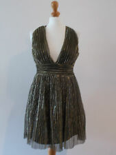 Topshop Patternless Sleeveless Party Dresses for Women