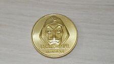 """Mini médaille """"La Casa De Papel"""" - 2020 - Monnaie de Paris"""