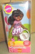 MATTEL SHELLY CLUB SWEETSVILLE DULCES VILLAS KEEYA doll poupee famiglia Barbie