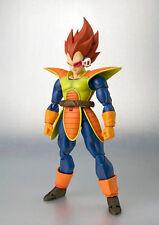 S.H.Figuarts Dragonball Z Vegeta Original Amimation Color Edition Action Figure