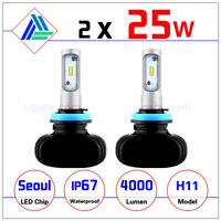 LED Headlight Kit S1 H11 Envio gratuito