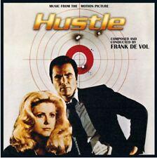 Hustle / The Longest Yard - Complete Scores - Limited 1000 - Frank De Vol