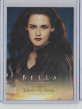 Twilight Saga Breaking Dawn Part 2 Trading Card Kristen Stewart as Bella