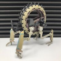 Star Wars General Grievous Wheel Bike Vehicle Hasbro 2004