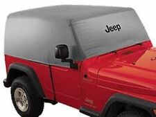 Jeep 82210322AB Cab Cover