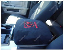 Truck Pad Cover Center Console Armrest Protector For Dodge Ram Pickup 1993-2013