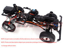 3RACING KIT-EX-REAL EX REAL 2 SPEED 4WD DRIVE 1/10 RC EP Crawler Truck