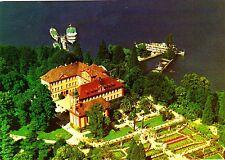 Insel Mainau im Bodensee , Ansichtskarte