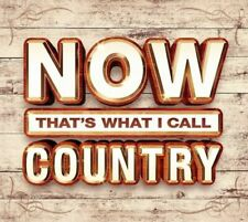 NOW THAT'S WHAT I CALL COUNTRY [3 CD] NEW & SEALED