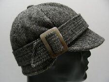 PIECES - M/L SIZE CADET GATSBY STYLE CAP HAT!